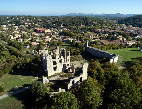Le Château de Valbelle