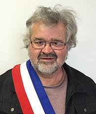 Daniel ROUX